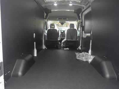 2020 Ford Transit 250 Med Roof RWD, Empty Cargo Van #G7140 - photo 13