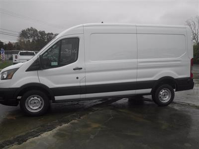 2020 Ford Transit 250 Med Roof RWD, Empty Cargo Van #G7140 - photo 4