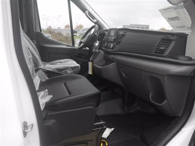 2020 Ford Transit 250 Med Roof RWD, Empty Cargo Van #G7140 - photo 9