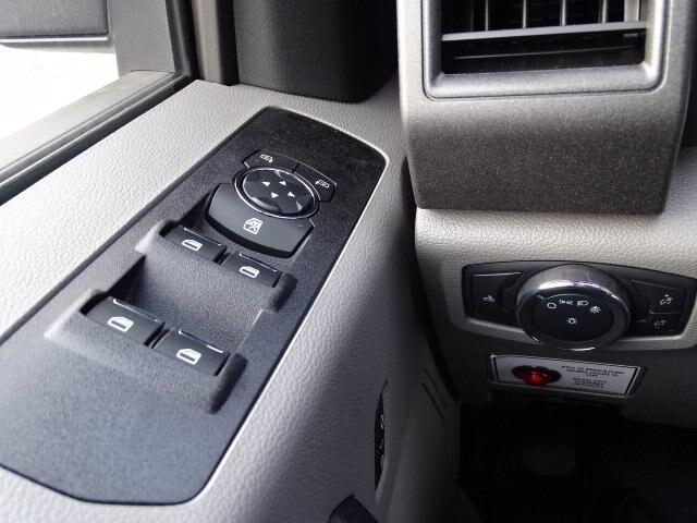2020 Ford F-550 Super Cab DRW 4x4, Knapheide KMT Mechanics Body #G7153 - photo 18