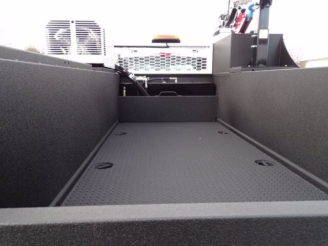 2020 Ford F-550 Super Cab DRW 4x4, Knapheide Mechanics Body #G7153 - photo 1