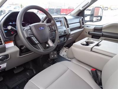 2020 Ford F-550 Super Cab DRW 4x4, Knapheide KMT Mechanics Body #G7153 - photo 9