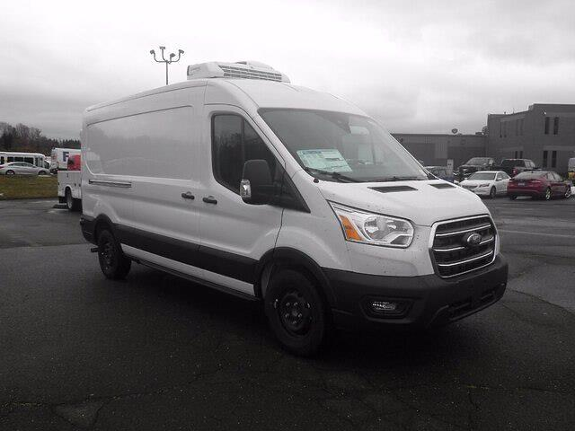 2020 Ford Transit 250 Med Roof 4x2, Refrigerated Body #G7158 - photo 1