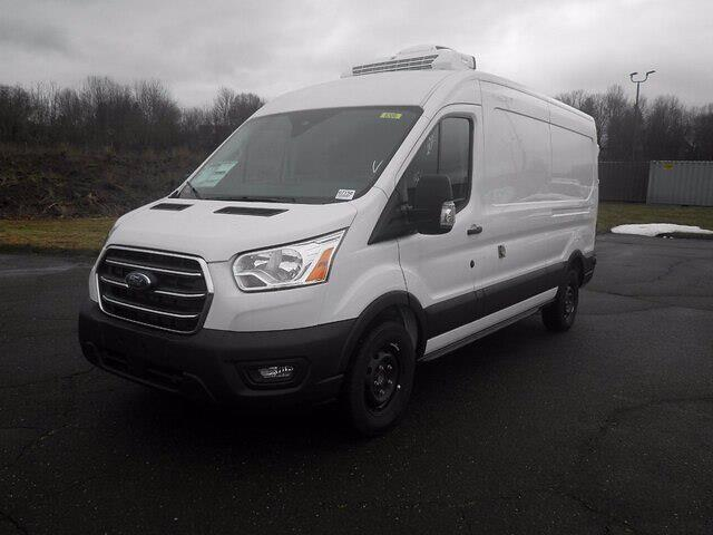 2020 Ford Transit 250 Med Roof 4x2, Refrigerated Body #G7158 - photo 4