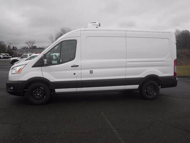 2020 Ford Transit 250 Med Roof 4x2, Refrigerated Body #G7158 - photo 5