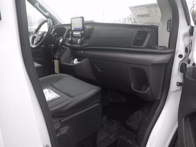 2020 Ford Transit 250 Med Roof 4x2, Refrigerated Body #G7158 - photo 10