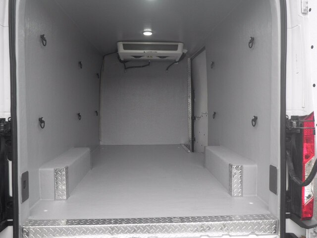 2020 Ford Transit 250 Med Roof 4x2, Empty Cargo Van #G7160 - photo 2