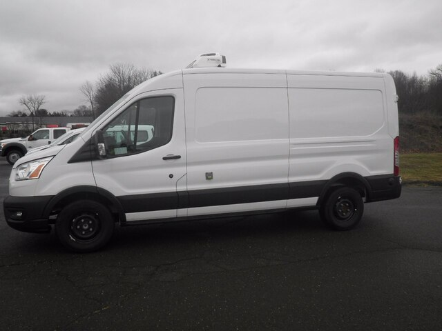 2020 Ford Transit 250 Med Roof 4x2, Empty Cargo Van #G7160 - photo 5