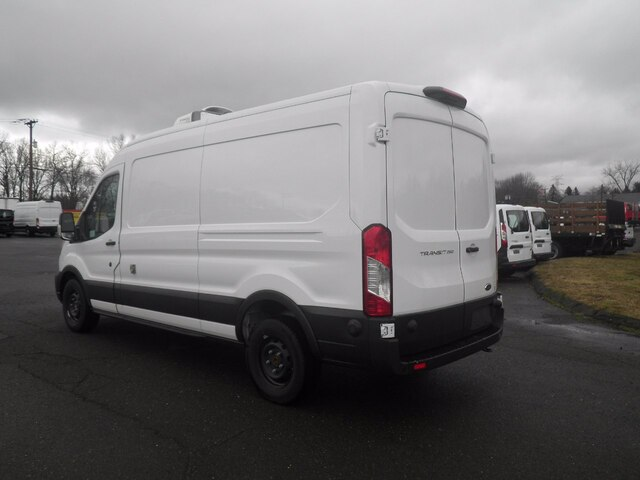 2020 Ford Transit 250 Med Roof 4x2, Empty Cargo Van #G7160 - photo 6