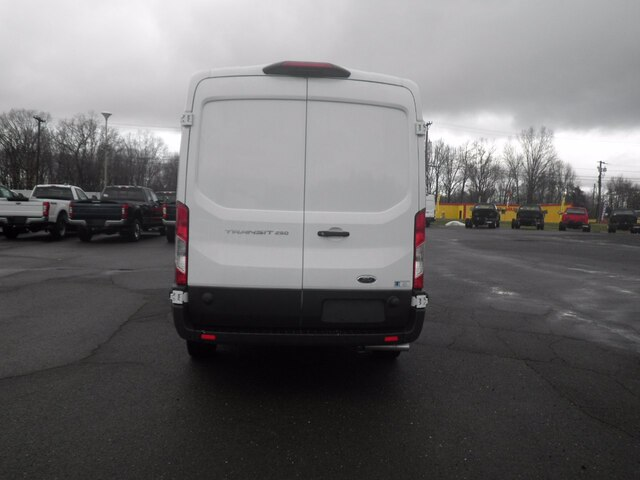 2020 Ford Transit 250 Med Roof 4x2, Empty Cargo Van #G7160 - photo 7