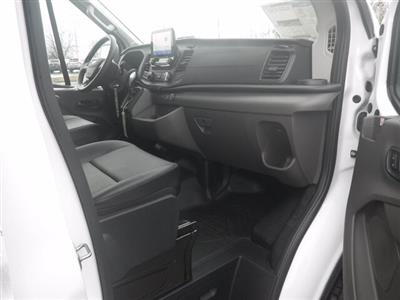 2020 Ford Transit 250 Med Roof 4x2, Empty Cargo Van #G7160 - photo 10