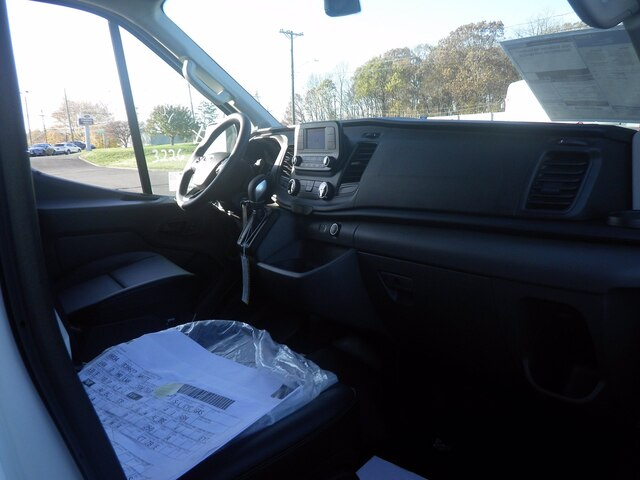 2020 Ford Transit 250 Med Roof 4x2, Empty Cargo Van #G7167 - photo 11