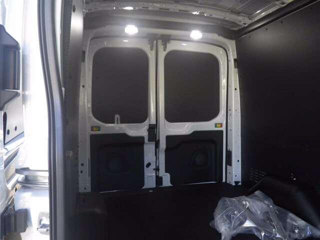 2020 Ford Transit 250 Med Roof 4x2, Empty Cargo Van #G7167 - photo 14