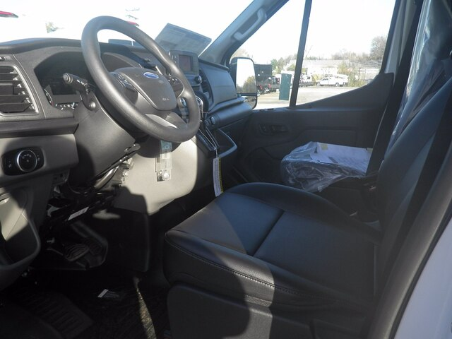 2020 Ford Transit 250 Med Roof 4x2, Empty Cargo Van #G7167 - photo 15