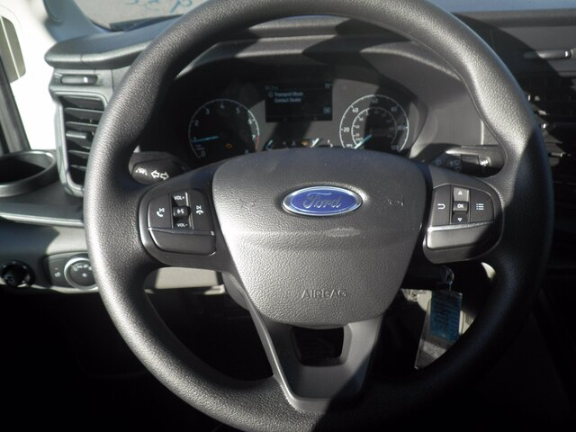 2020 Ford Transit 250 Med Roof 4x2, Empty Cargo Van #G7167 - photo 17