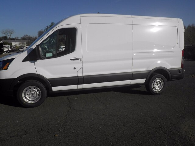 2020 Ford Transit 250 Med Roof 4x2, Empty Cargo Van #G7167 - photo 5