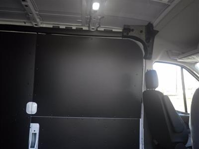2020 Ford Transit 250 Med Roof 4x2, Empty Cargo Van #G7167 - photo 13