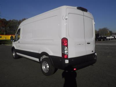 2020 Ford Transit 250 Med Roof 4x2, Empty Cargo Van #G7167 - photo 6