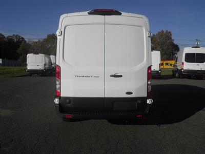 2020 Ford Transit 250 Med Roof 4x2, Empty Cargo Van #G7167 - photo 7