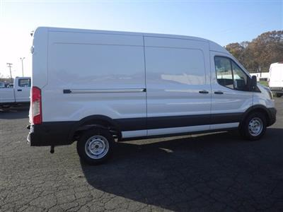 2020 Ford Transit 250 Med Roof 4x2, Empty Cargo Van #G7167 - photo 9