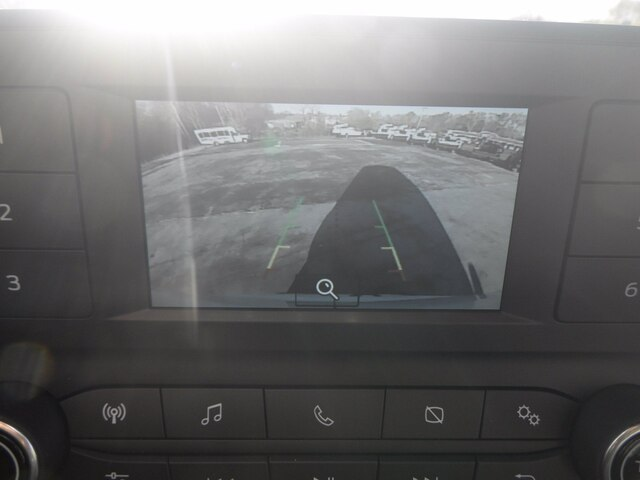 2020 Ford Transit 250 Med Roof 4x2, Empty Cargo Van #G7171 - photo 20