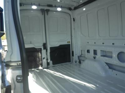 2020 Ford Transit 250 Med Roof 4x2, Empty Cargo Van #G7171 - photo 12