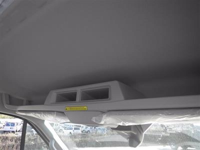 2020 Ford Transit 250 Med Roof 4x2, Empty Cargo Van #G7171 - photo 14