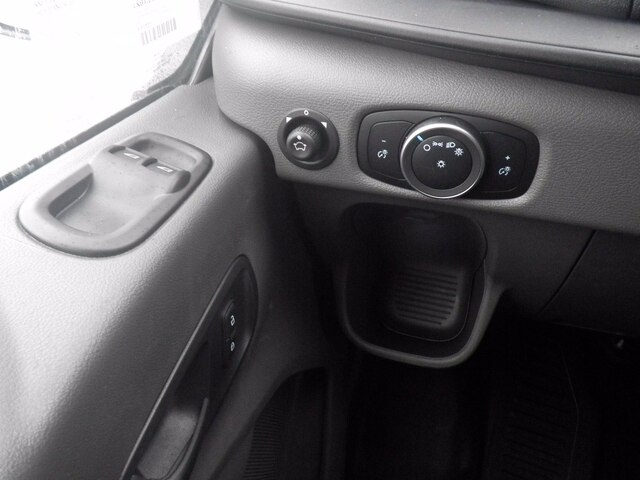 2020 Ford Transit 250 Med Roof 4x2, Empty Cargo Van #G7187 - photo 17