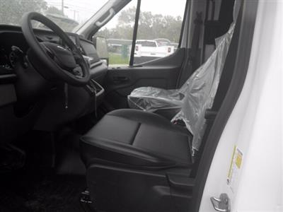 2020 Ford Transit 250 Med Roof 4x2, Empty Cargo Van #G7187 - photo 13