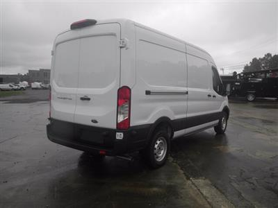 2020 Ford Transit 250 Med Roof 4x2, Empty Cargo Van #G7187 - photo 8