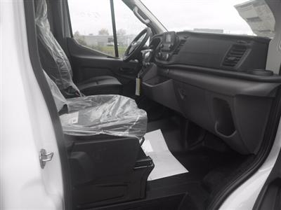2020 Ford Transit 250 Med Roof 4x2, Empty Cargo Van #G7187 - photo 10
