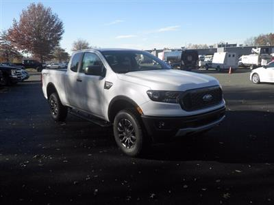 2020 Ford Ranger Super Cab 4x4, Pickup #G7217 - photo 1