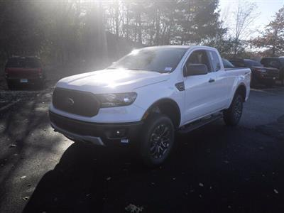 2020 Ford Ranger Super Cab 4x4, Pickup #G7217 - photo 4