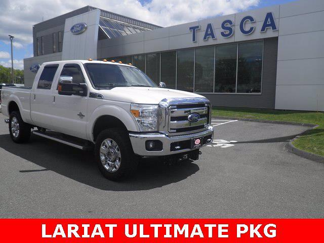 2016 Ford F-350 Crew Cab 4x4, Pickup #G7245A - photo 1