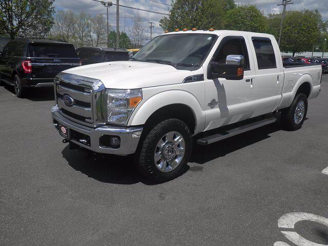 2016 Ford F-350 Crew Cab 4x4, Pickup #G7245A - photo 4