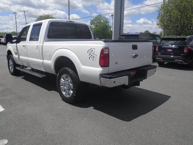 2016 Ford F-350 Crew Cab 4x4, Pickup #G7245A - photo 6