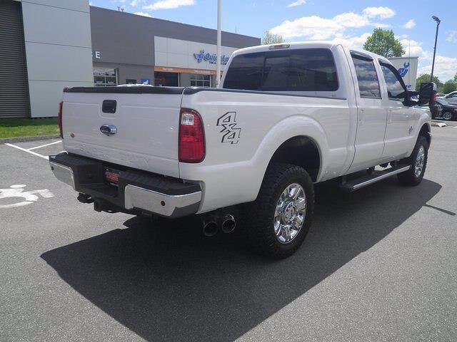 2016 Ford F-350 Crew Cab 4x4, Pickup #G7245A - photo 8
