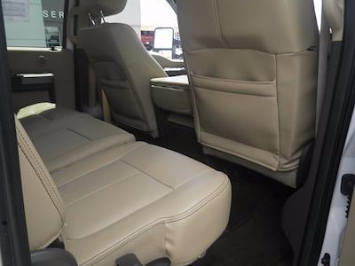 2016 Ford F-350 Crew Cab 4x4, Pickup #G7601A - photo 13