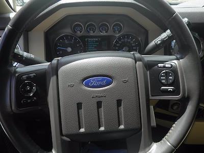 2016 Ford F-350 Crew Cab 4x4, Pickup #G7601A - photo 25