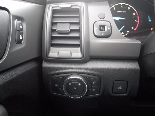 2020 Ford Ranger SuperCrew Cab 4x4, Pickup #G7247 - photo 21