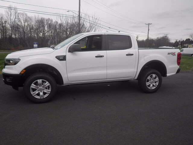 2020 Ford Ranger SuperCrew Cab 4x4, Pickup #G7247 - photo 5