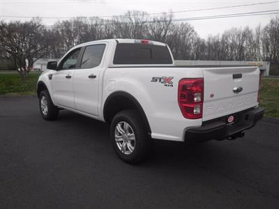 2020 Ford Ranger SuperCrew Cab 4x4, Pickup #G7247 - photo 6