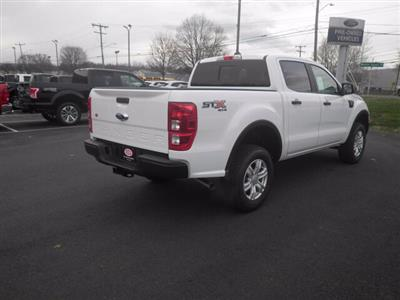 2020 Ford Ranger SuperCrew Cab 4x4, Pickup #G7247 - photo 2
