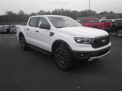 2020 Ford Ranger SuperCrew Cab 4x4, Pickup #G7265 - photo 1