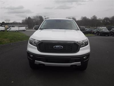2020 Ford Ranger SuperCrew Cab 4x4, Pickup #G7265 - photo 3