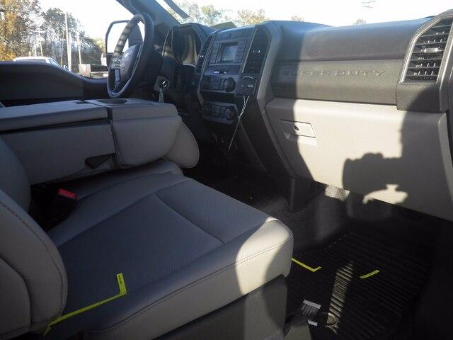 2020 Ford F-550 Regular Cab DRW 4x4, Rugby Dump Body #G7277 - photo 11