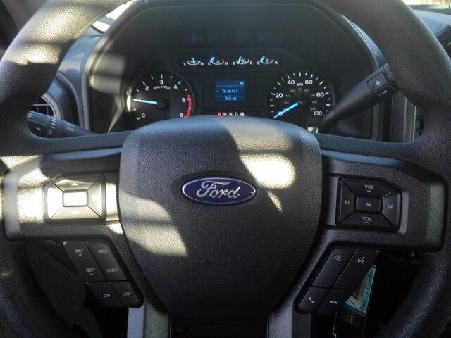 2020 Ford F-550 Regular Cab DRW 4x4, Rugby Dump Body #G7277 - photo 15