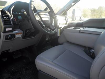 2020 Ford F-550 Regular Cab DRW 4x4, Rugby Dump Body #G7277 - photo 12