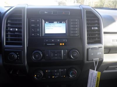 2020 Ford F-550 Regular Cab DRW 4x4, Rugby Dump Body #G7277 - photo 13