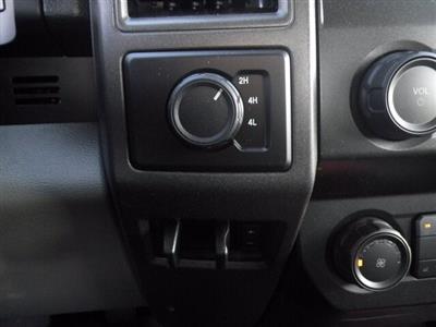 2020 Ford F-550 Regular Cab DRW 4x4, Rugby Dump Body #G7277 - photo 14